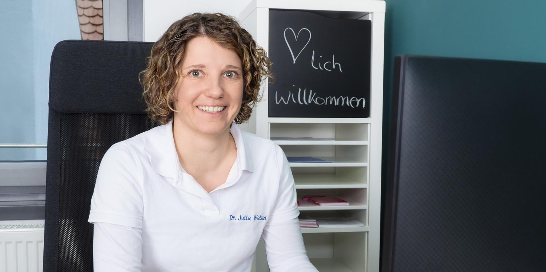 Dr. med. Jutta Welzel